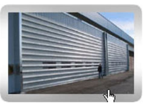 ressort de rideau metallique rideau metallique contact fermetal