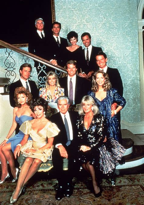 As a Dynasty reboot is announced, what have the original ...