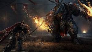 Lords Of The Fallen Launching October On PS4 And Xbox One