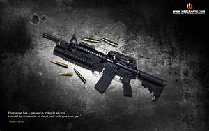 HD Guns Wallpaper: Download HD Guns & Weapons Wallpapers ...