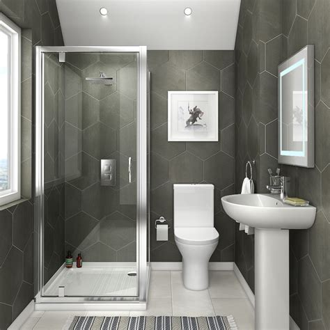 en suite bathrooms ideas space saving en suite bathroom plumbing uk