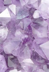 Rock Amethyst Crystal Healing