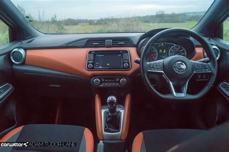 Review Nissan March by 2018 Nissan Micra Review Carwitter