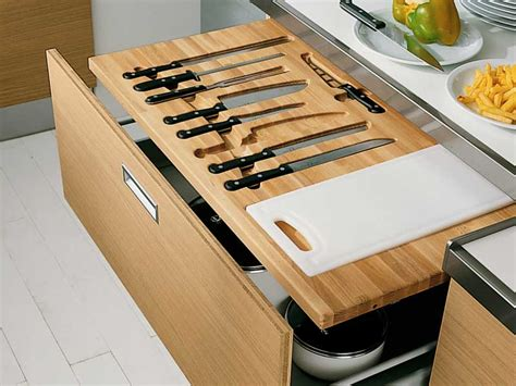 kitchen knife storage ideas do you want an island in your small kitchen