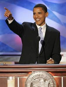 Top 10 speeches of Barack Obama - Rediff.com News