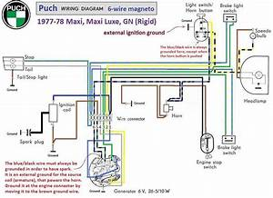 Engine Kill Switch Wiring Diagram
