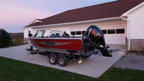 Lund Boats For Sale Ohio by Lund Boats For Sale In Kent Ohio