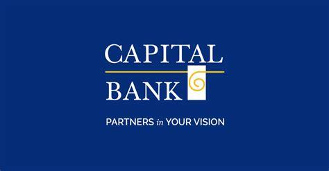 capital bank partners   vision