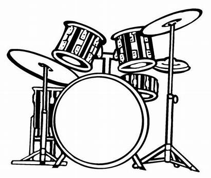 Drum Drawing Drums Clipart Sets Google Draw