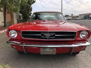 1965 Ford Mustang for Sale | ClassicCars.com | CC-1114312