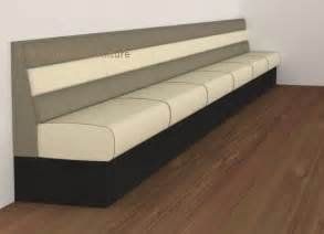 Texas Horizontal Fluted Seating