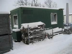 Gebrauchte Immobilie Qm Preis : b rocontainer gebraucht zu verkaufen ~ Buech-reservation.com Haus und Dekorationen
