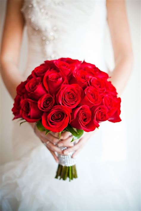 ideas  red rose bouquet  pinterest red