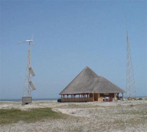 Промышленные ветрогенераторы компании Vestas