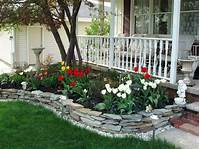 front yard garden ideas 45 Stunning Front Yard Landscaping Ideas on A Budget ...