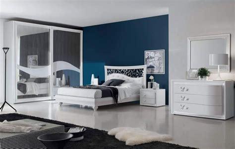 camere da letto bianche ecco  esempi  design