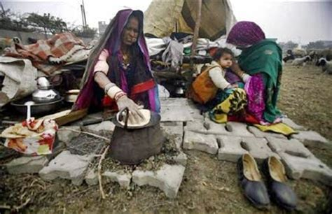 indian states  highest poverty rates rediffcom