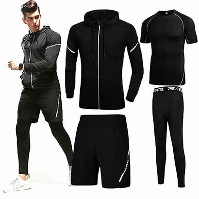 Sportswear Sports Sport Athletic Physical Suits Clothing