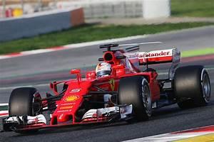 Actualités F1 2017 : sf70h autosport web ~ Medecine-chirurgie-esthetiques.com Avis de Voitures