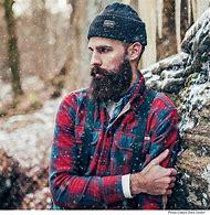 Men Lumberjack Beards