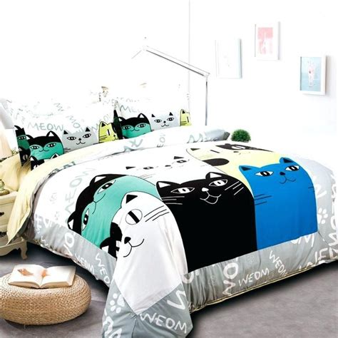 cat themed room cat themed bedroom home design