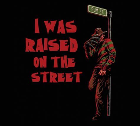 raised  elm street tshirtvortex