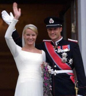 wedding  haakon crown prince  norway  mette marit