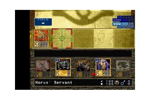Cara download yugioh forbidden memories 2 for android | Download ISO
