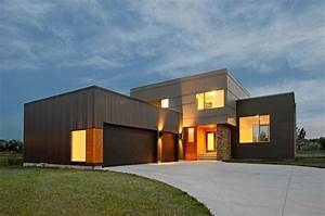 California Modern Radiant Homes Building Homes Of