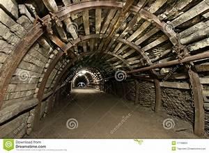 Modern Coal Mine Stock Images - Image: 17749894