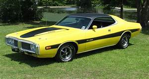 1973 Dodge Charger - Information And Photos