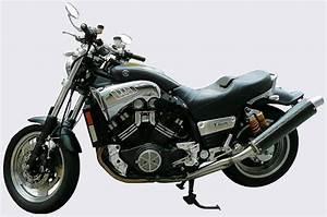 Yamaha Vmx12 V