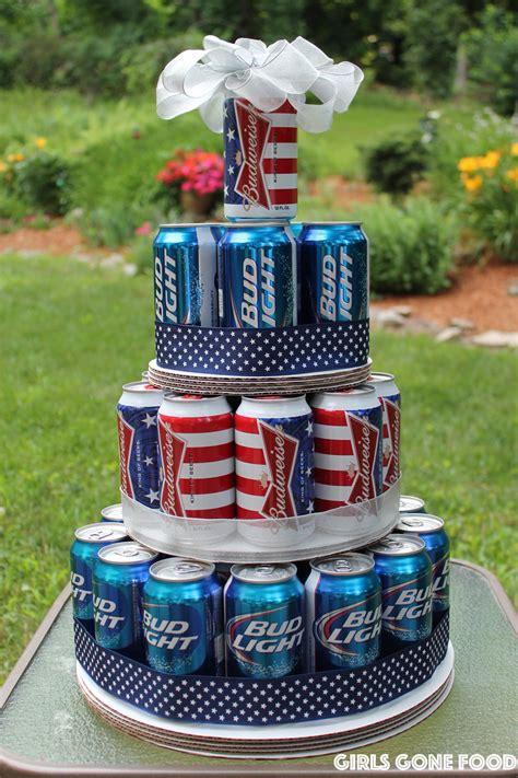 Girlsgonefood Beer Cake