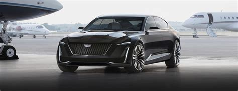 2019 Cadillac Ct5 by Cadillac To Kill Ats Cts In 2019 Replace It Will Ct5