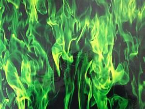 True Green Flames Dip Kit - Dip This : Dip This