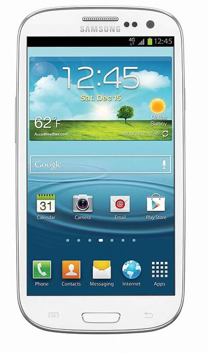Samsung Galaxy Metropcs Iii Phone 4g Android