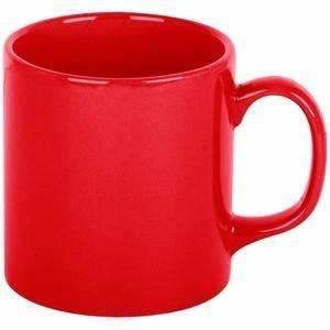 Tasse à Café Originale : tasse a cafe rouge achat vente tasse a cafe rouge pas cher cdiscount ~ Teatrodelosmanantiales.com Idées de Décoration