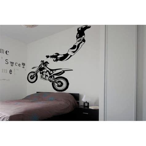chambre moto chambre deco moto cross visuel 8