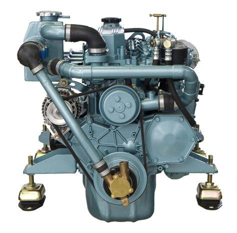 Marin Mitsubishi by Mitsubishi S4q2 Marine Engine By Specialist Drinkwaard Marine