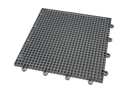 grip tile flooring smooth grip loc tiles drainage plastic deck tiles