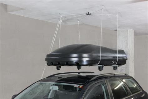el 233 vateur coffre de toit