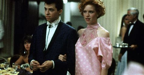 Pretty In Pink by Pretty In Pink Director On That Original And Hated