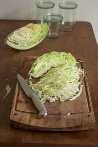 Sauerkraut In Gläser : sauerkraut im glas garten fr ulein der garten blog ~ Whattoseeinmadrid.com Haus und Dekorationen
