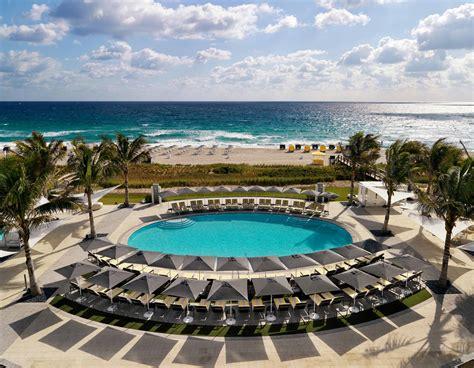 Boca Beach Club  Best Beach Pictures