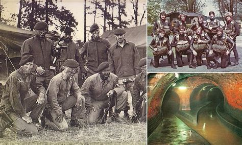 special forces berlin reveals  secret  cold war army
