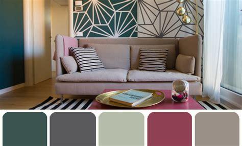 Palette Colori Pareti by Colori Delle Pareti La Palette Per Una Casa Moderna Leitv