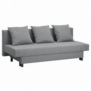 Gracieux canape convertible couchage quotidien 160x200 a for Canape lit couchage 160x200