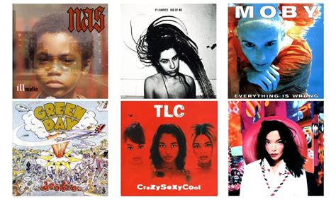 100 Best Albums Of The '90s  Rolling Stone