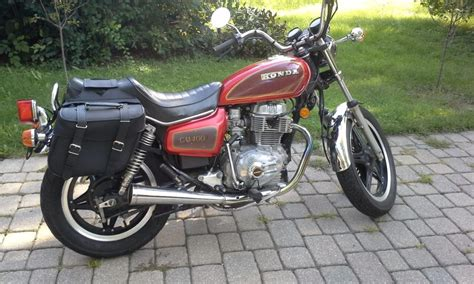 Hondamatic Motorcycles For Sale