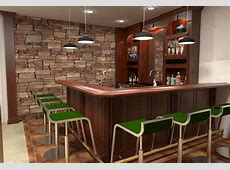 The Ultimate Guide to Creating a Home Bar ThrivaHoliccom
